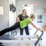 Movement of Pilates - Santa Clarita Pilates