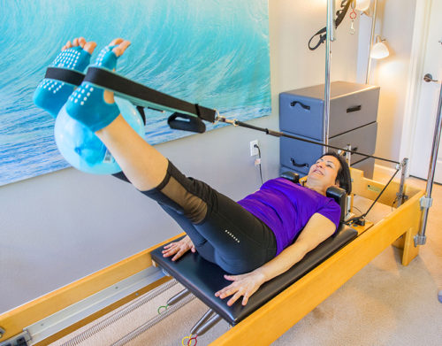 Promoting Physical Rehabilitation Through Pilates