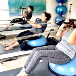 Movement of Pilates - Weight Loss