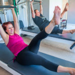 Movement of Pilates - Home Workouts