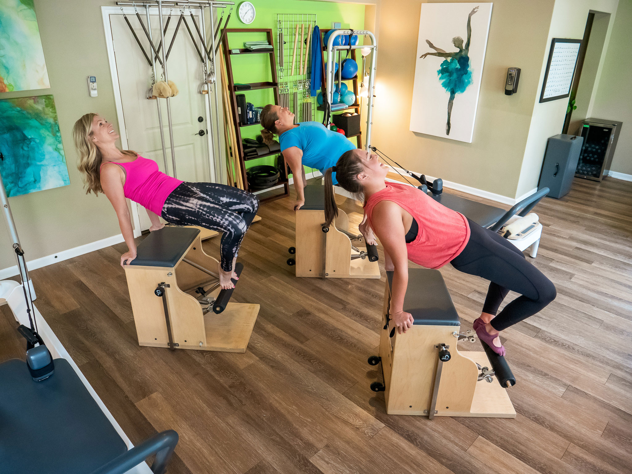 Read more about the article Embrace A Healthy And Fit Lifestyle Today With Pilates